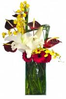 Flores Finas Elegantes